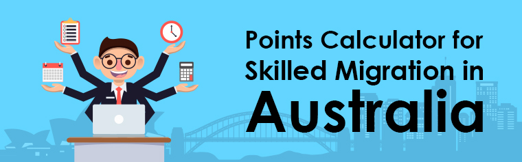Australian Skilled Migration Visa @Eminence Immigration