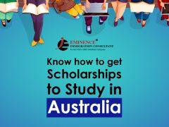 Australian University Scholarships