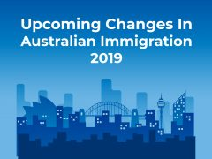Blog Australia changes in 2019