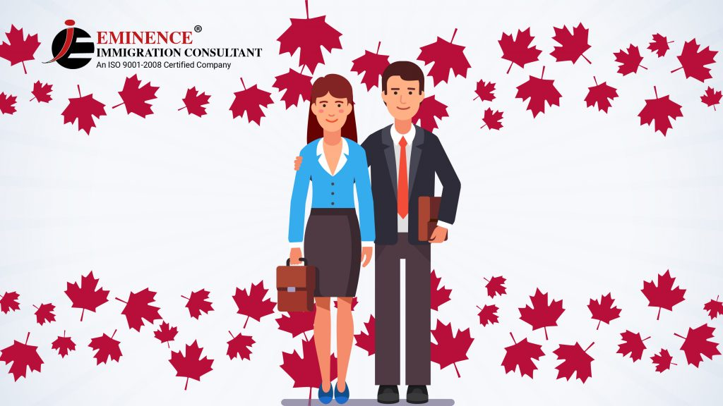@eminence spouse in canada